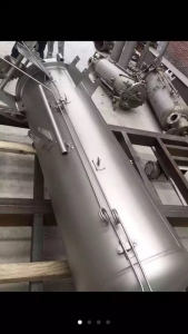 大型机械外壳防指纹油