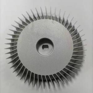 铝/锌合金防指纹油