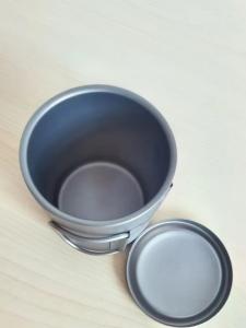 钛杯纳米涂层